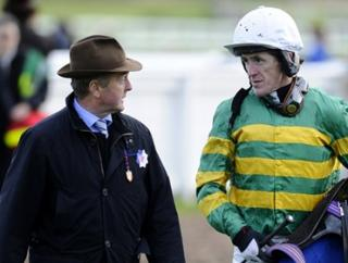 Successful trainer and jockey combinations can prove profitable