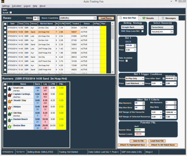 In running betting software images top sports betting forums nfl
