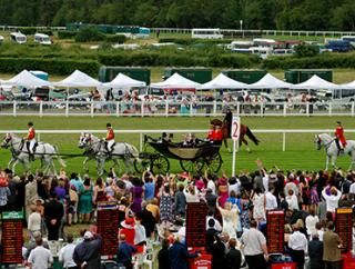 Try a new system for Royal Ascot