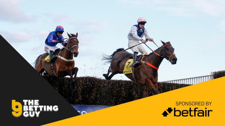 The Betting Guy: Two Saturday evening racing trades from Salisbury