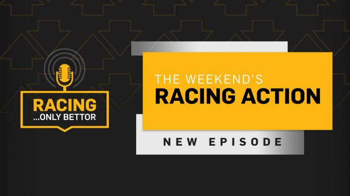 Racing...Only Bettor Episode 25: Irish racing weekend preview