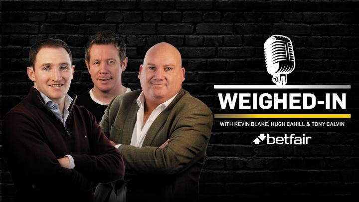 Weighed-In | Episode Eight | The Show Must Go On (Despite No Racing)