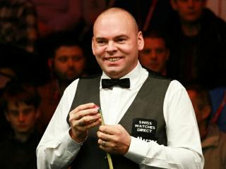 Stuart Bingham has recorded seven successive wins over Ding Junhui