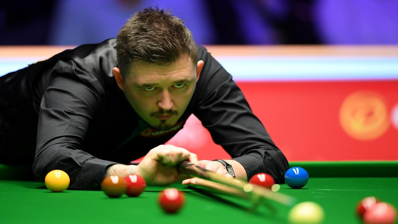 the masters snooker betting tips