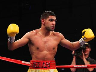 Amir Khan needs to get his career kickstarted once again