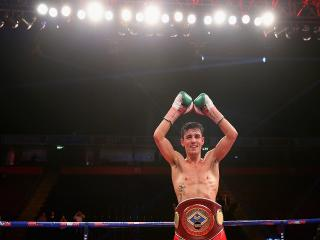 Anthony Crolla could find it tough going in the rematch against Darleys Perez