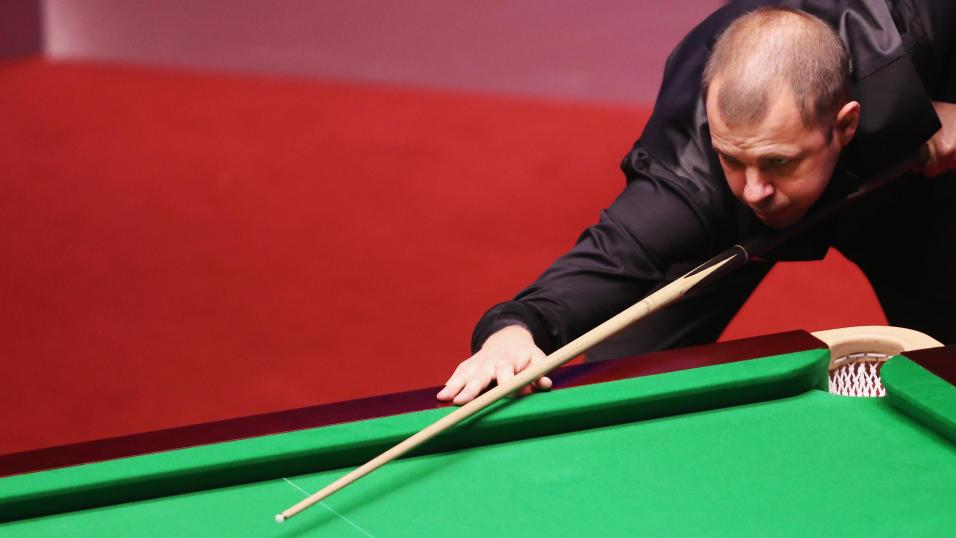World Snooker Championship Daily Bets and Predictions