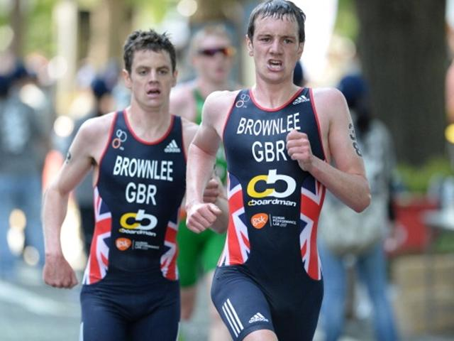Was ankle surgery so close to Rio a risk worth taking for Alistair Brownlee?