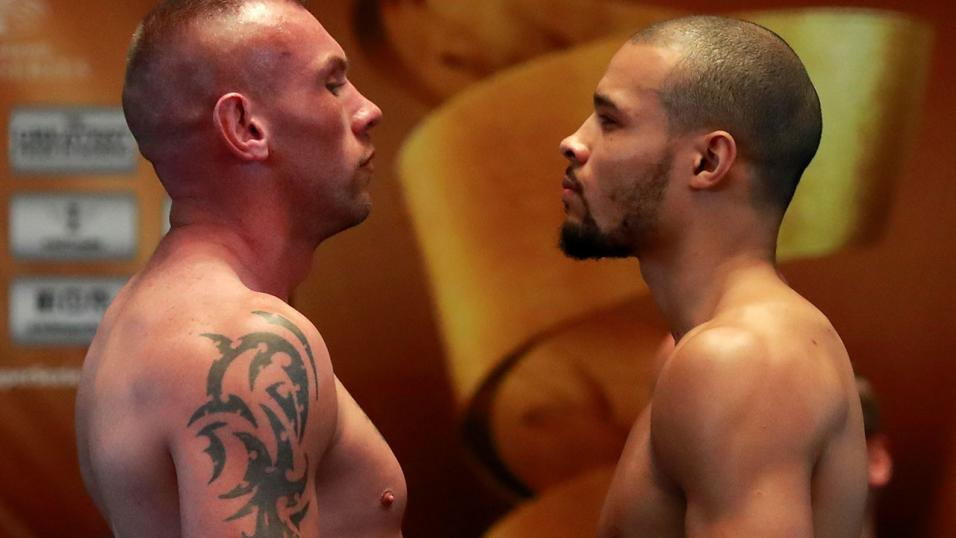 Groves faces Smith