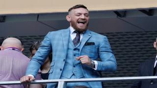 UFC's Conor McGregor
