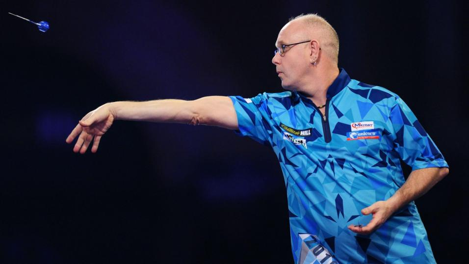 Pdc Betting