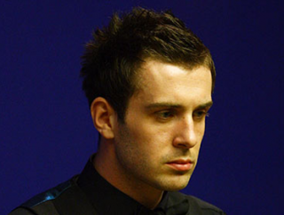 Mark Selby looks nailed on to progress