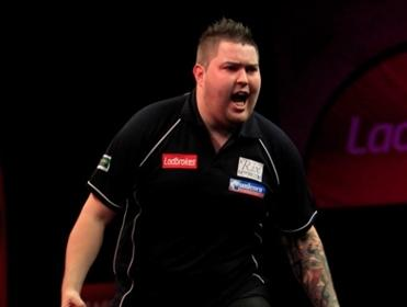 Michael Smith is Wayne's 80/1 e/w selection in Blackpool