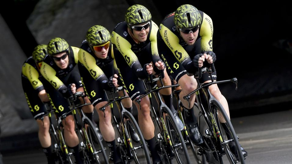 efe82b60191 Tour de France 2019: Mitchelton-Scott are team time trial value on ...
