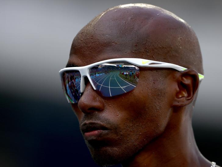 Farah faces fatigue and a faster field in the 5,000m