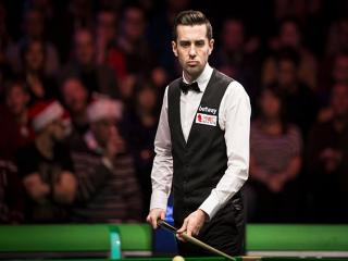 Mark Selby looks under-rated at odds of 2.4