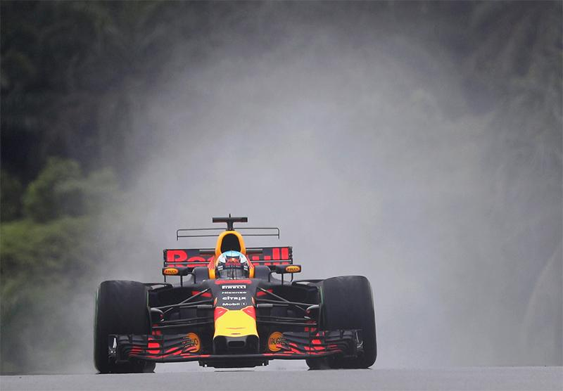 Red Bull go into the Japanese Grand Prix in top form