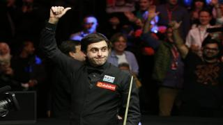 Both recent and tournament form make Ronnie a strong Masters favourite