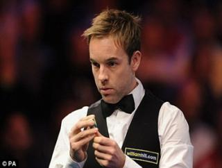 Ali Carter is around the same odds as before winning this title last year