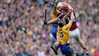 Galway v Clare