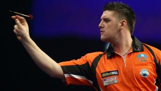 Daryl Gurney Premier League darts