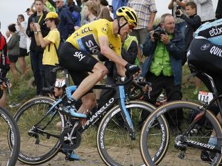 Chris Froome will be increasingly invincible if he reaches the summit of Izoard unscathed