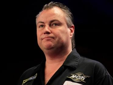 John Part could be in for an early exit says Wayne Mardle