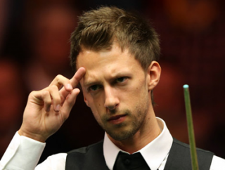 After a difficult spell, Judd Trump looks close to his brilliant best