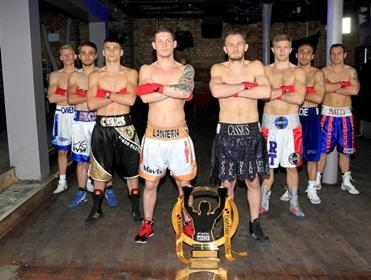 Prizefighter welterweights betting lines championship football betting