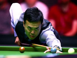 Marco Fu pulled off one of the great Crucible comebacks in the last round