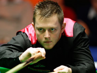 Mark Allen's early form points towards a strong challenge in York