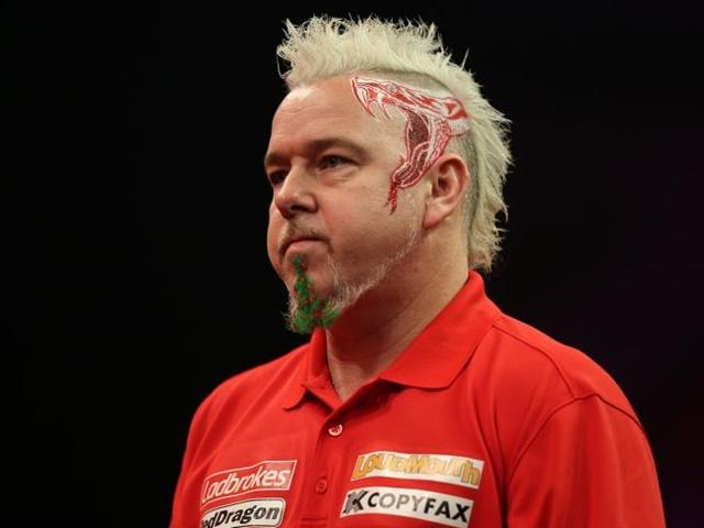 Peter Wright is in superb form and can push Michael van Gerwen all the way