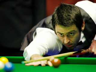 Ronnie O'Sullivan is favourite to add the UK title to his World Championship