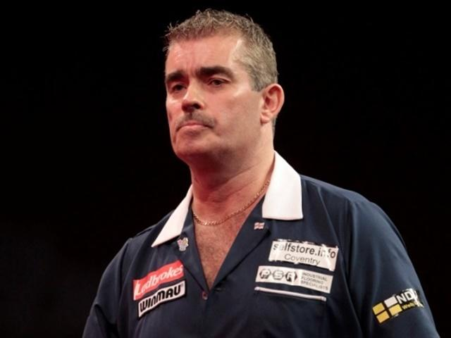 Steve Beaton is Wayne's pick to get the better of Justin Pipe tonight