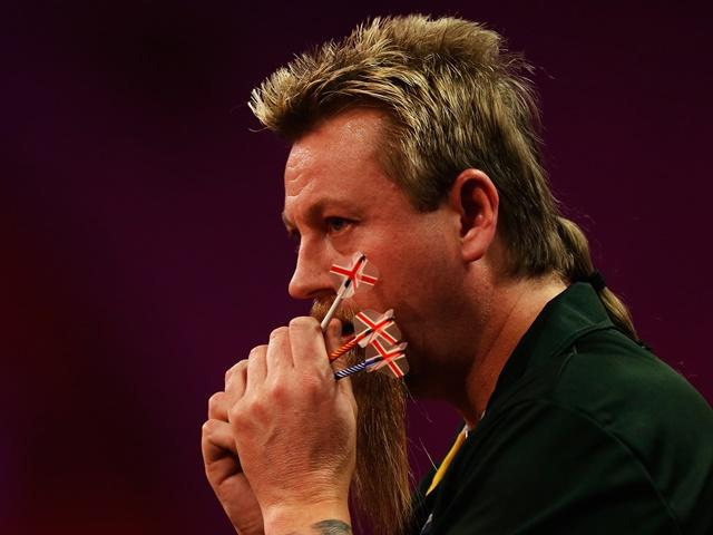 Simon Whitlock's is Wayne's massive price e/w pick for the World Matchplay