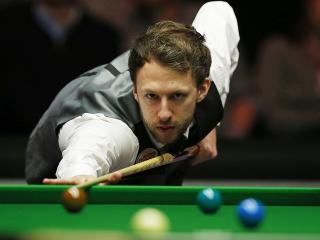Judd Trump has had the most consistent season of his career
