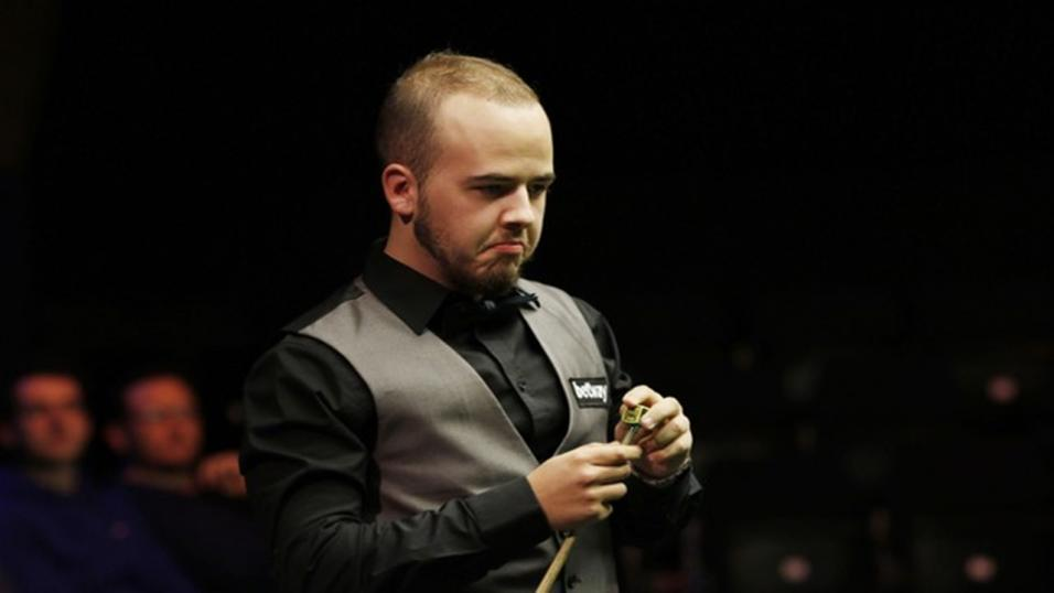 Emerging star Luca Brecel is tipped for a successful Masters debut