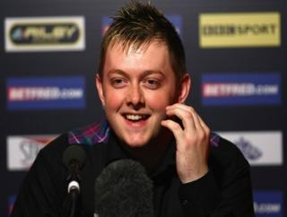 Mark Allen is tipped to gain revenge for Sunday's defeat by Ricky Walden