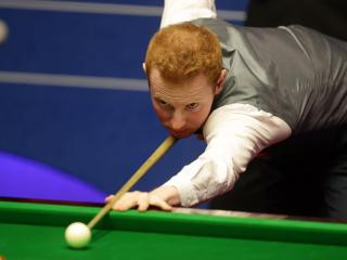 Anthony McGill is well capable of giving Selby a run for his money