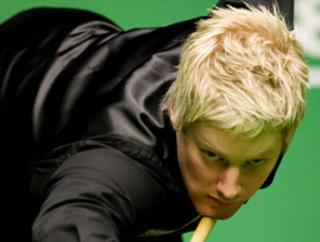 Neil Robertson has become a very reliable trading proposition