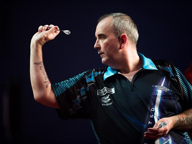 Phil Taylor looks a great bet to hit the most 180s against Mervyn King tonight