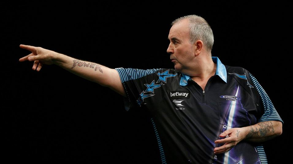Will Phil Taylor retire as the PDC World Champion?