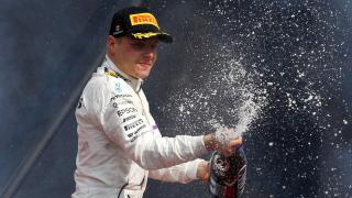 Will Brazil bring another champagne moment for Valtteri Bottas?