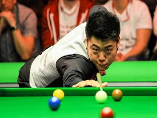 Could Liang Wenbo be snooker's latest huge-priced winner?