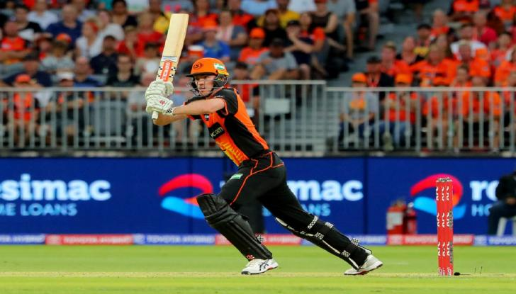 Ashton Turner Perth Scorchers