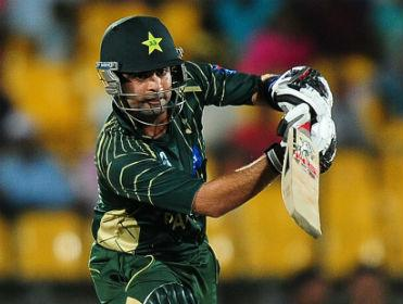 Time for Pakistan's Ahmed Shehzad to shine again for Lahore