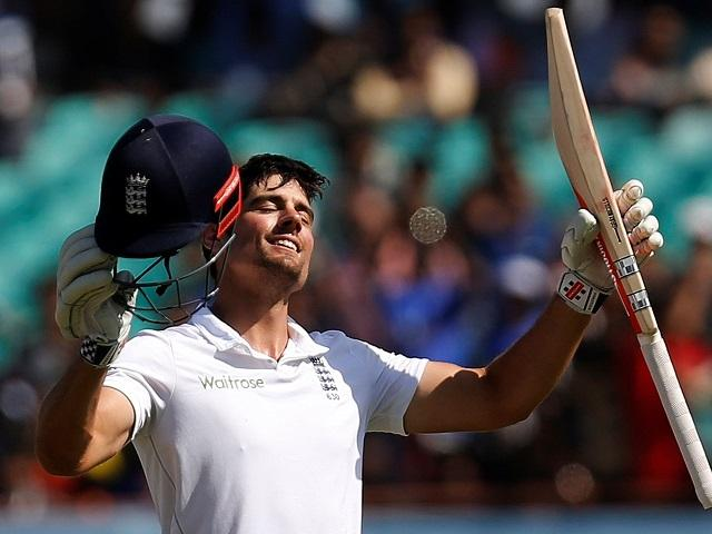 Cook could be in the runs at HQ