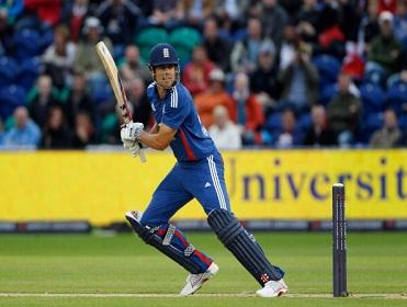 Cook and England have nothing to lose