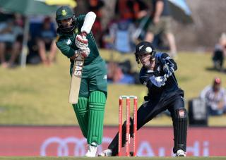 Amla can put the Kiwis to the sword