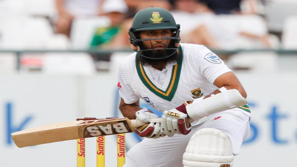 Amla has an amazing record at CEnturion